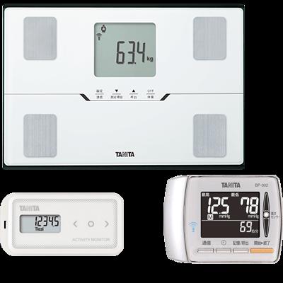 血圧計BP-302 セット