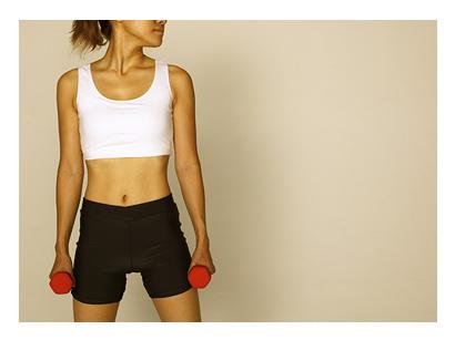 筋肉の種類や働き