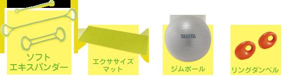 タニタサイズ4商品の一覧