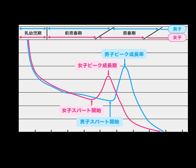 ICP(乳幼児期・前思春期・思春期)モデル