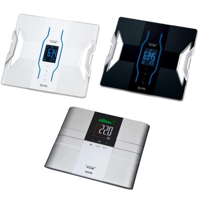 世界初、筋肉の質を評価する新指標「筋質点数」を導入したデュアルタイプ体組成計、インナースキャンデュアル RD-501、RD-902、RD-903発売