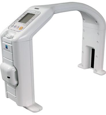 世界初・腹部脂肪計 AB-140発売